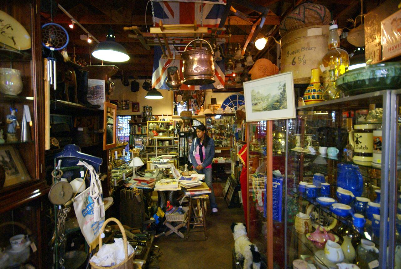 Visit these top five cape town antique shops while in for Recover furniture cape town