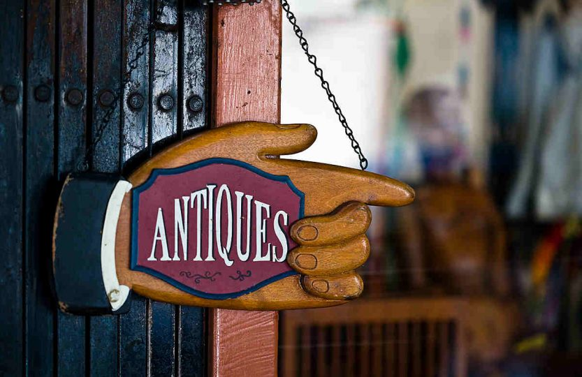 Top 5 World's Most Expensive Antiques